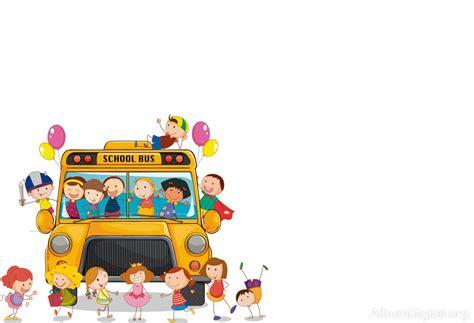 imagenes de escolares jugando fondo escolar hofmann para album classic ni 241 os en el bus