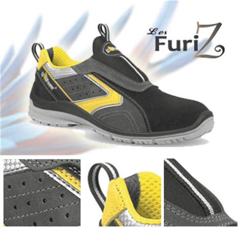 Chaussure De Securite Sans Lacet 5038 by Chaussures De S 233 Curit 233