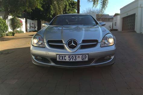 manual cars for sale 2007 mercedes benz slk class on board diagnostic system 2005 mercedes benz slk 200 kompressor manual cars for sale in gauteng r 155 000 on auto mart