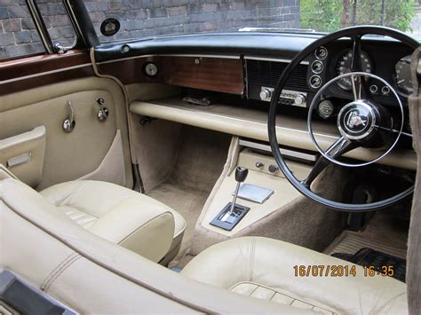 Car Upholstery Cost 1970 Rover P5b Full Restoration Auto Restorationice