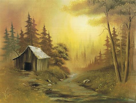 bob ross painting basics bob ross paintings landscapes