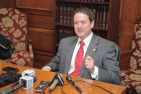 Majority Floor Leader by House Republican Floor Leader Car Tax Veto Override Unlikely Wants Special Session