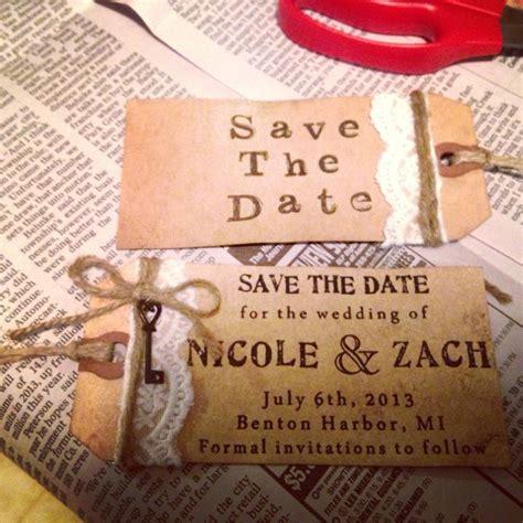 diy wedding save the date diy save the dates my wedding