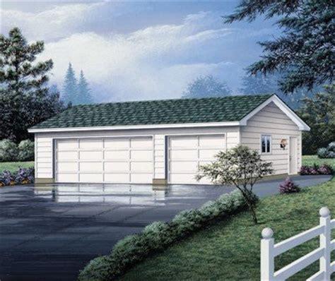 3 Car Garage Plans Free by Three Car Garage Garage Plans Alp 05l9 Chatham Design