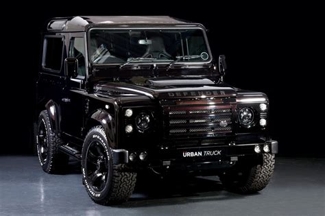 range rover truck the best land rover defender custom builds columnm