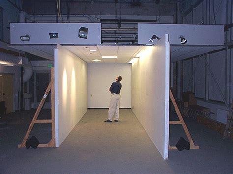 mockup design labs gallery lighting design lab