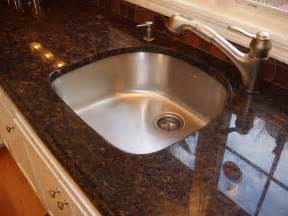 Galaxie Kitchen by Granite Countertop With Ogee Edge Fuda Tile
