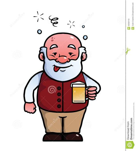 Home Design 3d Trailer old man being drunk stock photo image 33292110
