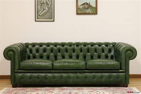 divano verde mela divano chesterfield 3 posti prezzo e dimensioni