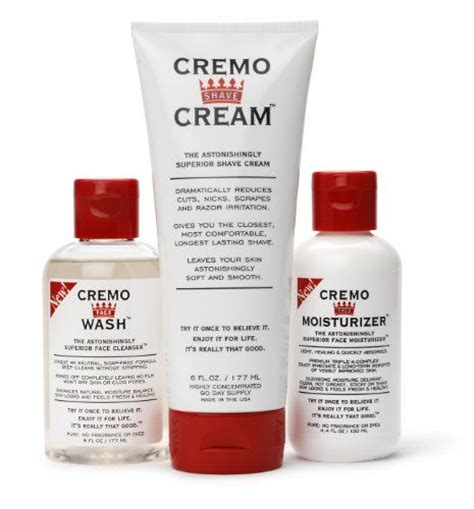 A Shave Is To Find 2 by A Detailed Cremo Shave Review Http Www