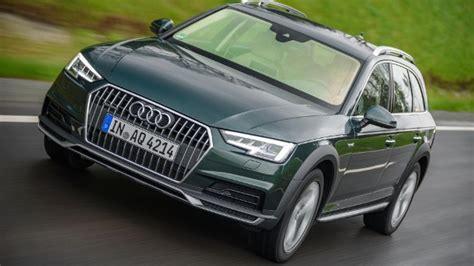 Audi 100 2 8 Technische Daten by Audi A4 Allroad 2 0 Tdi Quattro Technische Daten