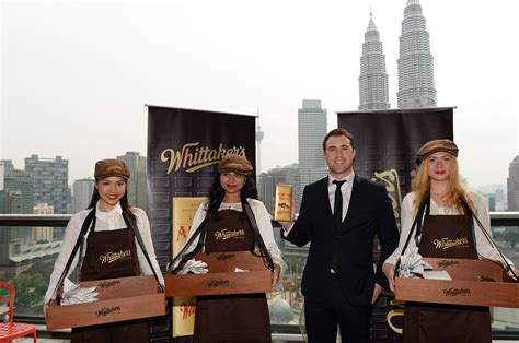 New Laptop Brand Enters Malaysian Market With A Promo - whittaker s chocolates new zealand s most trusted brand