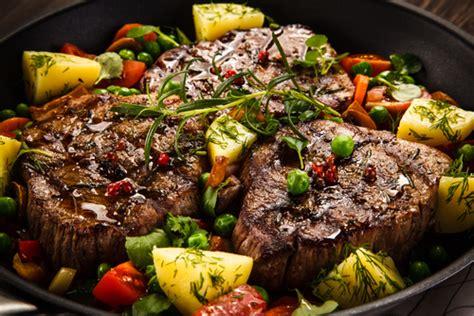 como cocinar verduras al horno receta de lomo al horno con verduras unareceta