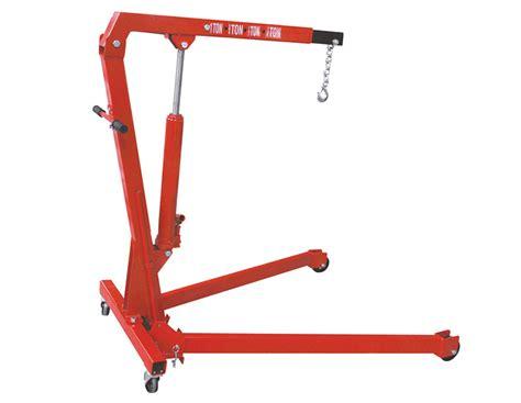 hoist motor specifications knockoutengine engine hoist and lifting guide