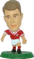 Figure Brian Laudrup Dan002 Denmark corinthian headliners international football denmark