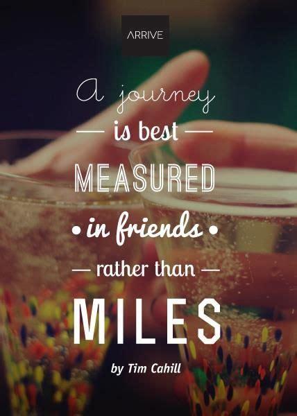 miles friends quotes quotesgram