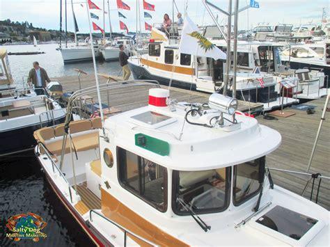 pacific boat show seattle lake union boats afloat show seattle washington south