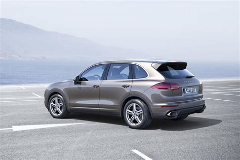 porsche suv 2015 porsche cayenne gts suv gets updated engine and more for