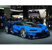 2019 Bugatti Vision Gran Turismo  Auto Car Update