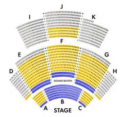 Grand Ole Opry Floor Plan by Grand Ole Opry Seating Chart Car Tuning