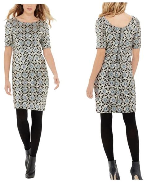 Dress 15 081395 Limited the limited sequin shift dress 15 retail