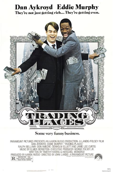 trading places sika s 100 greatest movies of all time 43 trading places