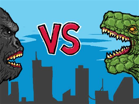 does doodle die at the end of the scarlet ibis king kong vs godzilla