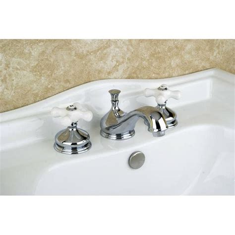 overstock faucets kitchen 28 images heritage chrome heritage widespread chrome bathroom faucet free shipping