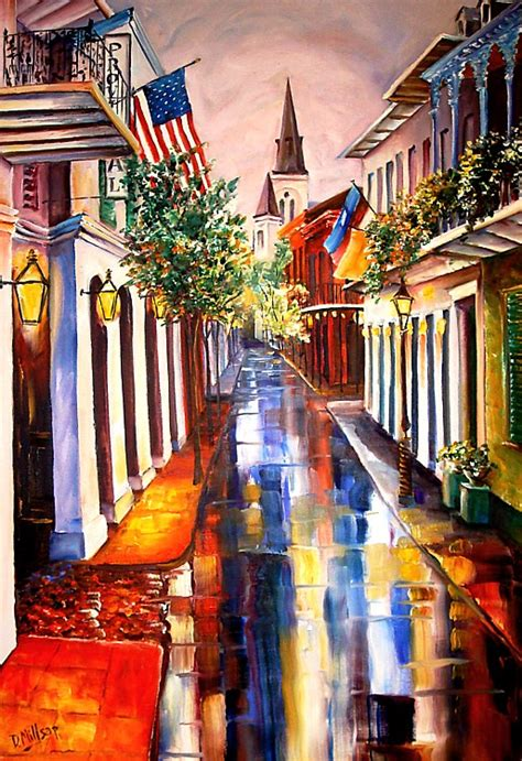 artist new orleans new orleans by diane millsap of new orleans
