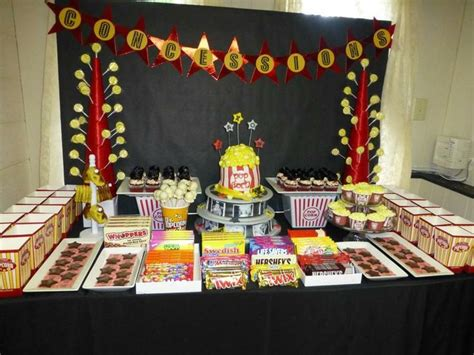themes party night 27 best images about movie theater party my 13th birthday