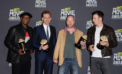 jackson y tom foto 21 de las mejores fotos de los mtv movie awards 2013