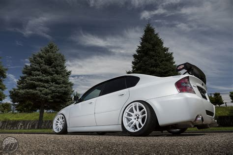subaru legacy wheels work emotion cr kiwami akc subaru legacy ravspec