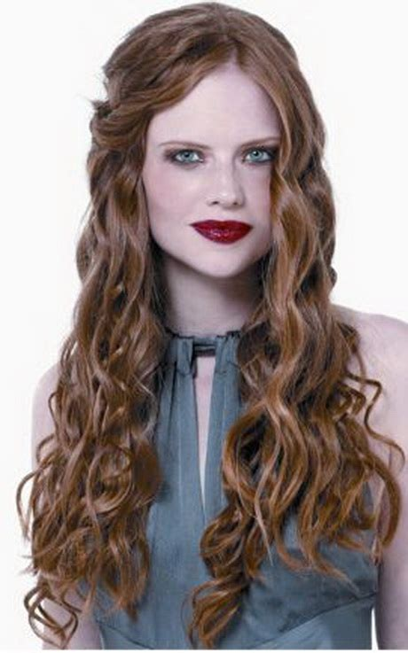 Hairstyles For Extremely Hair by Hairstyles For Extremely Hair Best Hair Style