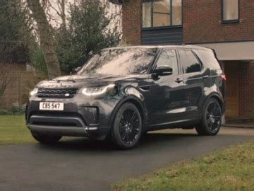 land rover discovery | all tv spots
