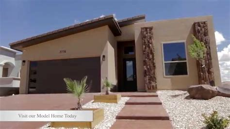 3776 loma jacinto el paso tx 79938 by icon homes