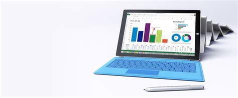 Tablet Microsoft Surface Pro 3 surface pro 3 tablet the tablet that can replace your laptop