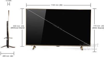 micromax 50k2330uhd 124 cm (49) led tv(ultra hd (4k
