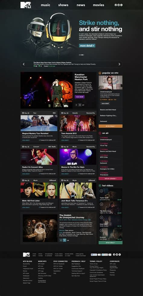 15 great website layout ideas for inspiration weekly web design inspiration 15