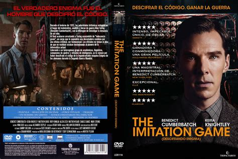 enigma film vs the imitation game the gallery for gt the imitation game dvd cover