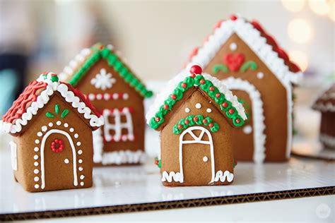 how to design a gingerbread house gingerbread house ideas from hallmark artists think make share