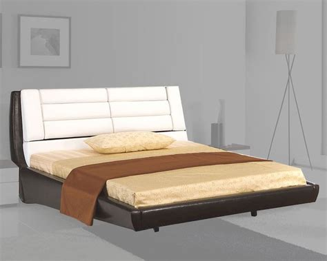 modern style beds italian platform bed modern style 33b232