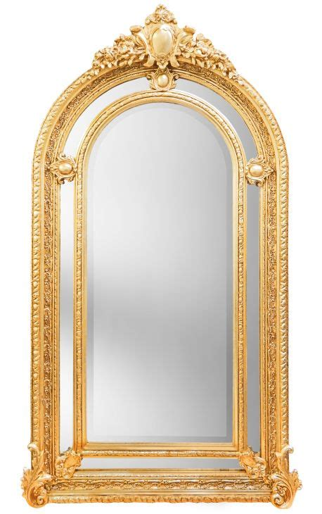 Grand Miroir Baroque by Tr 232 S Grand Miroir Baroque Dor 233 De Style Napol 233 On Iii