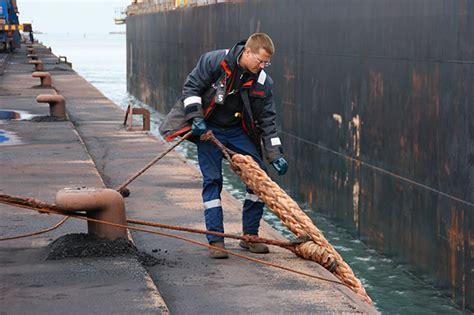 lamanage du port de dunkerque