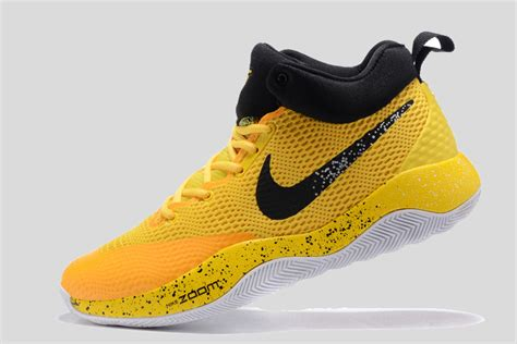 nike black and yellow basketball shoes yellow nike basketball shoes 28 images cheap nike