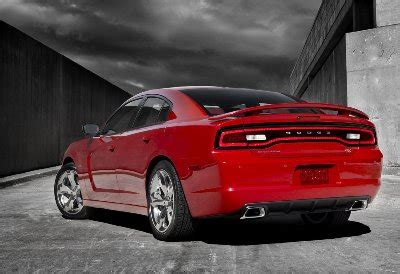 dodge charger wikicars