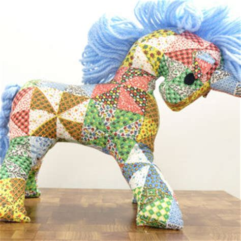 Patchwork Animal Patterns - shop unicorn stuffed animal on wanelo