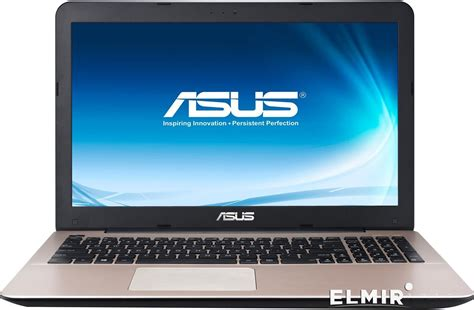 Asus Laptop F555ln Xo042d asus x555ua brown x555ua xo042d