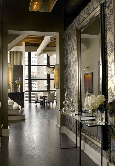 jamesthomas llc industrial entry chicago by