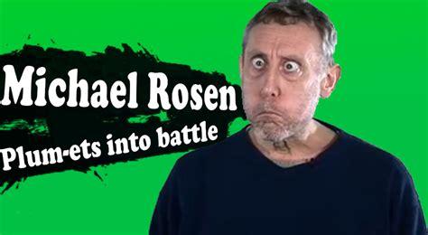 Michael Rosen Memes - michael rosen joins the battle by pancakepolice on deviantart