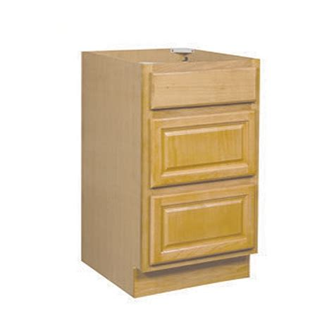bathroom base cabinets with drawers mobile home bathroom drawer base cabinet oak 30x34 5x24